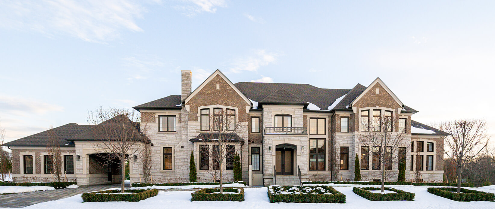 Proud Supplier for the Princess Margaret Lottery Dream Home